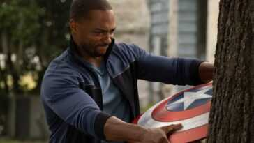 La Nouvelle Bande Annonce De Falcon Et The Winter Soldier Taquine