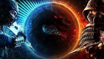 La Nouvelle Chanson Thème De Redémarrage De Mortal Kombat Arrive,