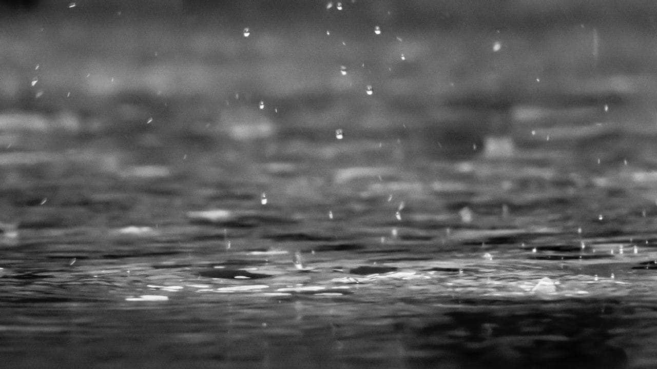 La taille des gouttes de pluie peut aider à identifier les planètes habitables au-delà du système solaire: étude