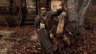 La Version Vr De Resident Evil 4 Annoncée Pour Oculus