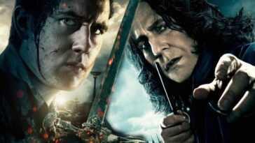 L'acteur De Harry Potter Se Souvient De La Rencontre Inattendue