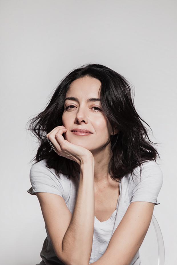 """Cecilia Suarez, membre du casting de """"La Dama de los Pinos"""" (Photo: Instagram)"""