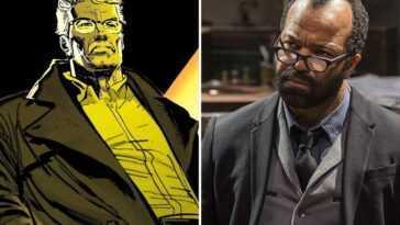 Le commissaire de Batman, Gordon, jouera dans `` Gotham PD '' sur HBO Max, en tant que préquelle du prochain film Bat Man