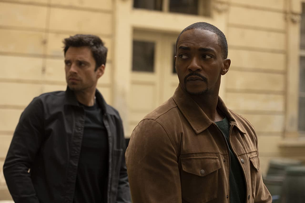Dès le début, Anthony Mackie a exclu la possibilité d'une deuxième saison.  Photo: (IMDB)