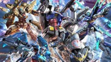 Le Film Gundam Live Action Se Déroule Sur Netflix Avec Kong: