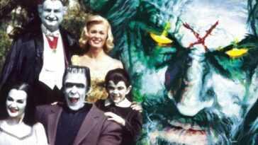 Le Film The Munsters De Rob Zombie Pourrait être Diffusé