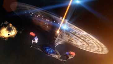 Le Nouveau Film Star Trek Arrive En 2023