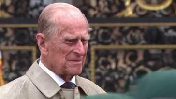 Le prince Charles rompt le silence après la mort de son père, le prince Philip