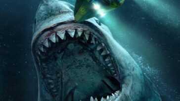 Le Réalisateur De Meg 2 Taquine Plus D'un Requin Géant