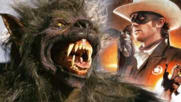 Le Redémarrage De The Lone Ranger De Disney Allait Il Vraiment