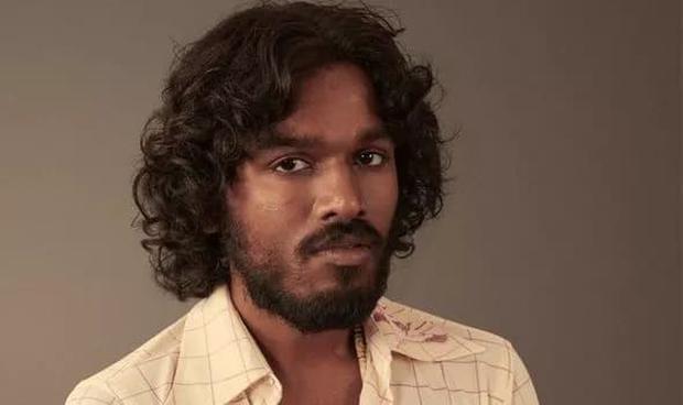 Chowdhury n'a plus été vu dans la vraie vie (Photo: Netflix)