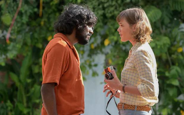 La série raconte une histoire différente concernant Ajay Chowdhury (Photo: Netflix)