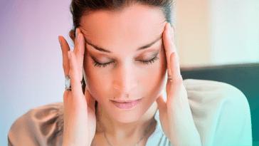 Le Stress Fait Brûler L'estomac Comme Des Braises