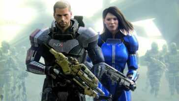 L'édition légendaire de Mass Effect passe à l'or avant sa sortie en mai