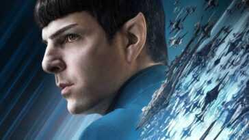 Les Attentes De Zachary Quinto Pour Star Trek 4 Sont