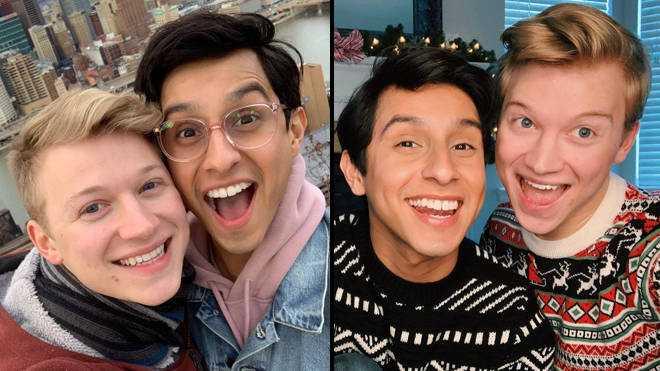High School Musical: Est-ce que Frankie Rodriguez et Joe Serafini sortent ensemble?