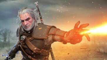 Les Jeux The Witcher Franchissent Une Nouvelle étape: Plus De