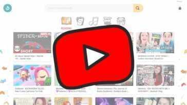 Les Législateurs Affirment Que Youtube Kids Nourrit Des Enfants Avec