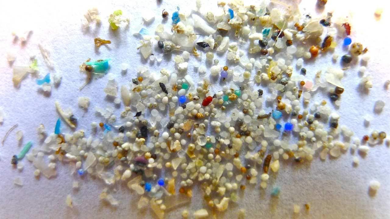 Les microplastiques circulant dans l'atmosphère provoquent la plastification du monde: étude