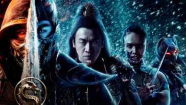 Les Premières Critiques De Mortal Kombat Promettent Une Explosion De