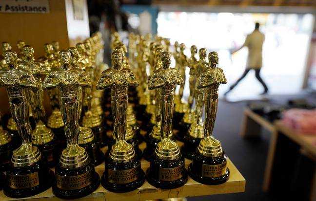 La 93e cérémonie des Oscars Crédit: PA