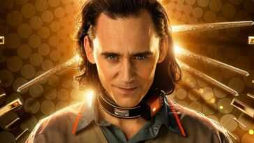 Loki Est Le Premier Thriller Criminel Du Mcu Taquine Le