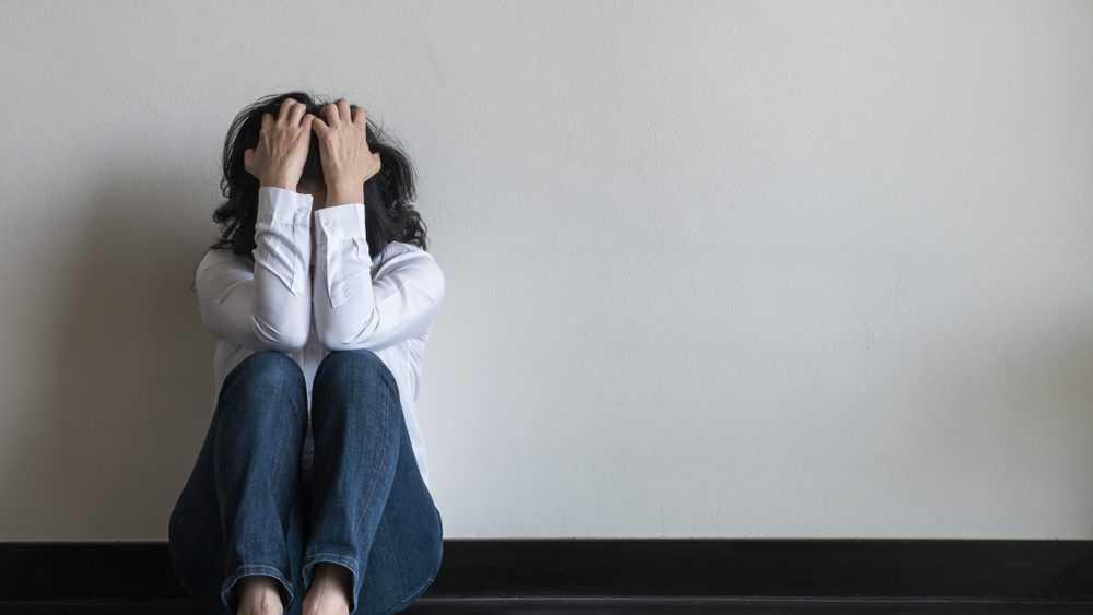 Lorsque Vous êtes Victime, Vous Devez Demander De L'aide