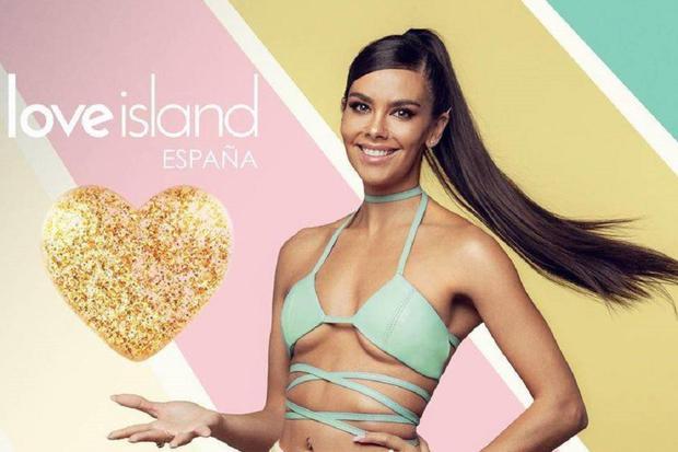 """Cristina Pedroche accueillera """"Love Island"""" (Photo: Atresmedia)"""