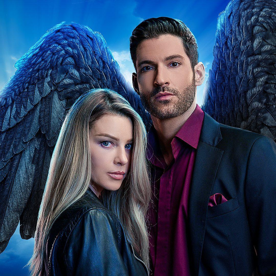 Lucifer et Chloé se rencontreront à nouveau le 28 mai.  Photo: (Netflix)