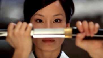 Lucy Liu Est Supervillain Kalypso Dans Shazam 2: Fury Of