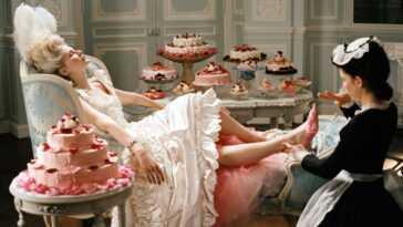 Marie Antoinette A T Elle Vraiment Dit «laissez Les Manger Du Gâteau»?