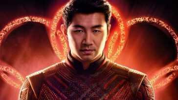 Marvel's Shang Chi Et La Légende Des Dix Anneaux: La Première