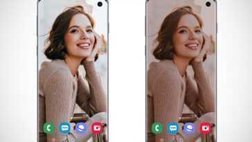 Mise à Jour Samsung: D'anciennes Galaxies Aussi Chics Que Le