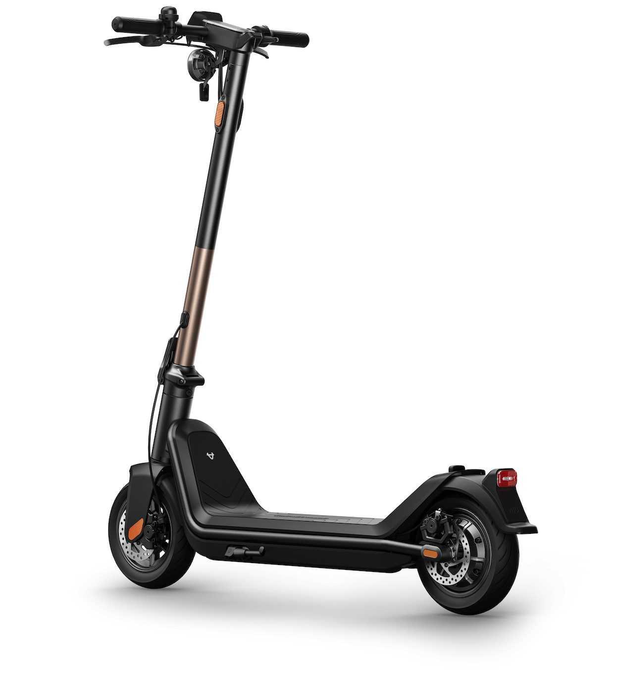 Niu Kick Scooter 3