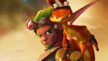 Naughty Dog souhaite qu'il travaille sur le nouveau jeu Jak & Daxter