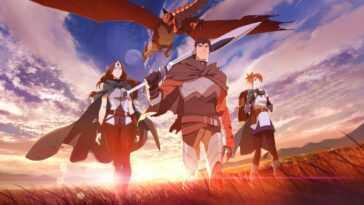 Netflix Défie Dota: Les Fans De Dragon's Blood Au Jeu