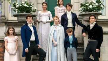Netflix renouvelle Bridgerton pour une troisième et quatrième saison