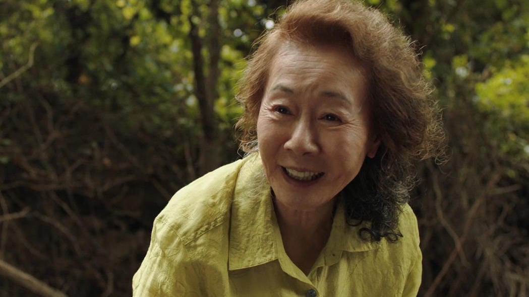 Youn Yuh Jung Meilleure actrice dans un second rôle