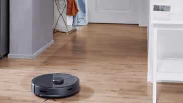 Oubliez le nettoyage: ce sont les meilleurs aspirateurs robots