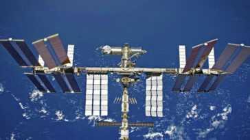 (Pas si) Station spatiale internationale: la Russie envisage de l'abandonner après 2024