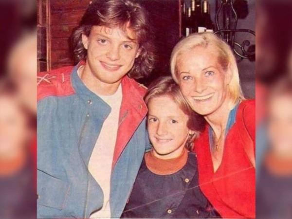 La mère de Luis Miguel Marcela Basteri est morte, ce qui lui est arrivé