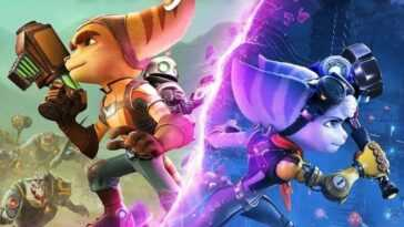Plans en place pour Ratchet & Clank: Rift Apart News