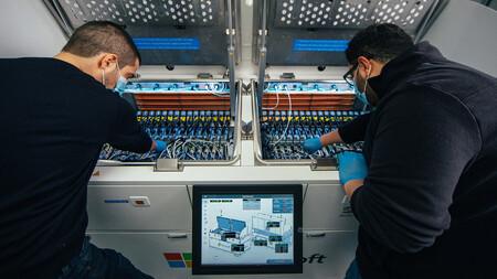 Refroidissement Liquide Datacenter Ioannis Manousakis Husam Alissa 1920x1080