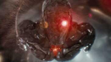 Pourquoi Avoir Raison De Cyborg Dans La Coupe Snyder était