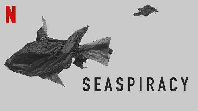 Beaucoup de gens envisagent d'abandonner le poisson après avoir regardé Seaspiracy.  Crédit: Netflix