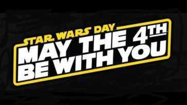 Qu'est Ce Que Star Wars Day?