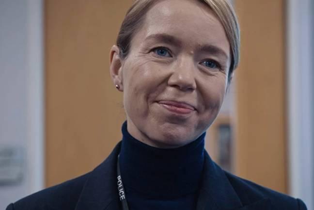 Patricia Carmichael ouvre la voie aux paris