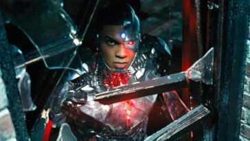 Ray Fisher Pense Que Cyborg Pourrait Revenir Dans Le Film