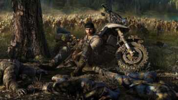 Réaction: Days Gone était Black Sheep sur PS4, mais un sacré bon jeu Open World
