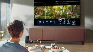 Réinitialiser Le Téléviseur Samsung: Comment Le Réinitialiser Aux Paramètres D'usine